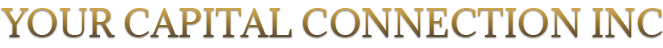 Your Capital Connection Inc, logo